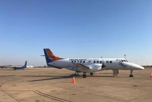 Livingstone: Airport Transfers