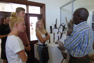 Livingstone: Art and Artisan Tour