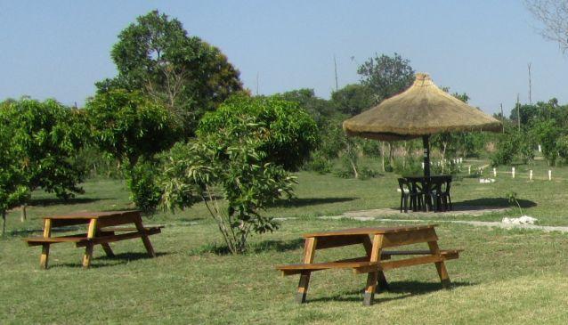 Malangano Camp