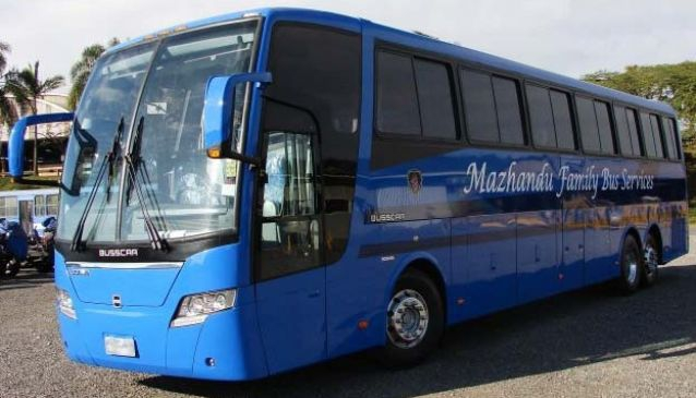 Mazhandu Family Bus Services