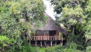 Mu-Fungata Safari Lodge