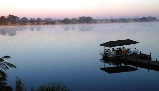Mukambi Safari Lodge