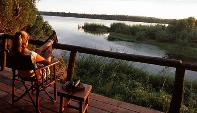 Mutemwa Lodge