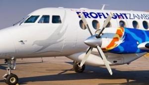 Proflight Zambia