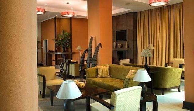 Protea Hotel Lusaka
