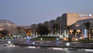 Radisson Blu Hotel, Lusaka
