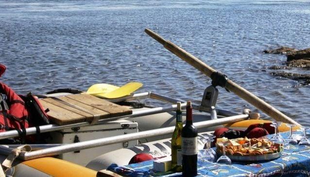 River Float - Bundu Adventures