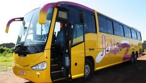 Shalom Bus Services