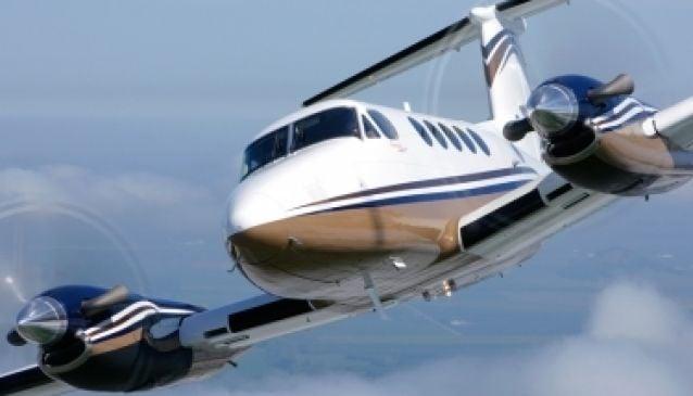 Staravia Air Charters