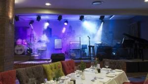 The Misty Jazz Restaurant and Café