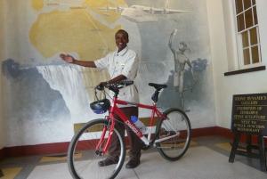 Victoria Falls 3-Hour Scenic Bike Ride Tour in Africa