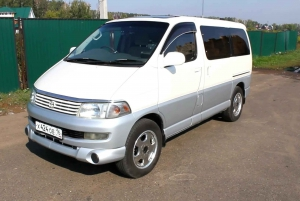 Victoria Falls Private Transfers Between Airport and Hotels