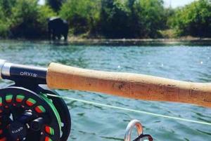 Victoria Falls: Tiger Fishing Trip on the Zambezi River