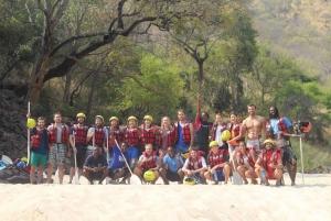Zambezi River: 3-Day Rafting Experience