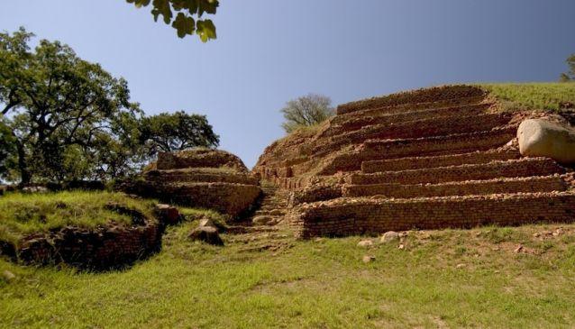 The Khami Ruins