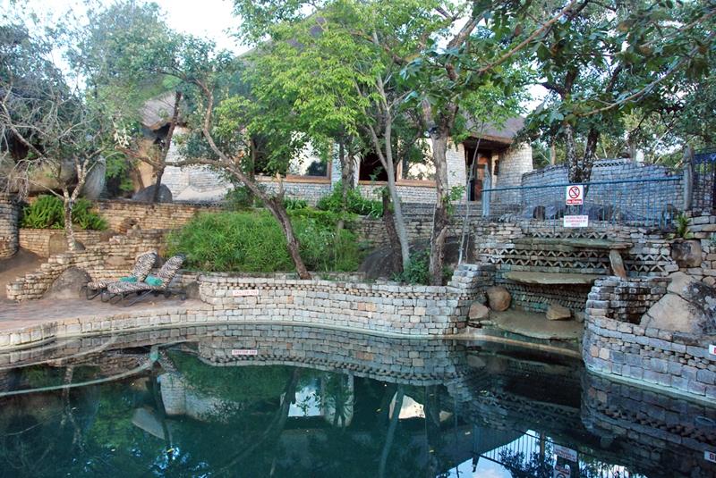 Ancient City Lodge - Masvingo