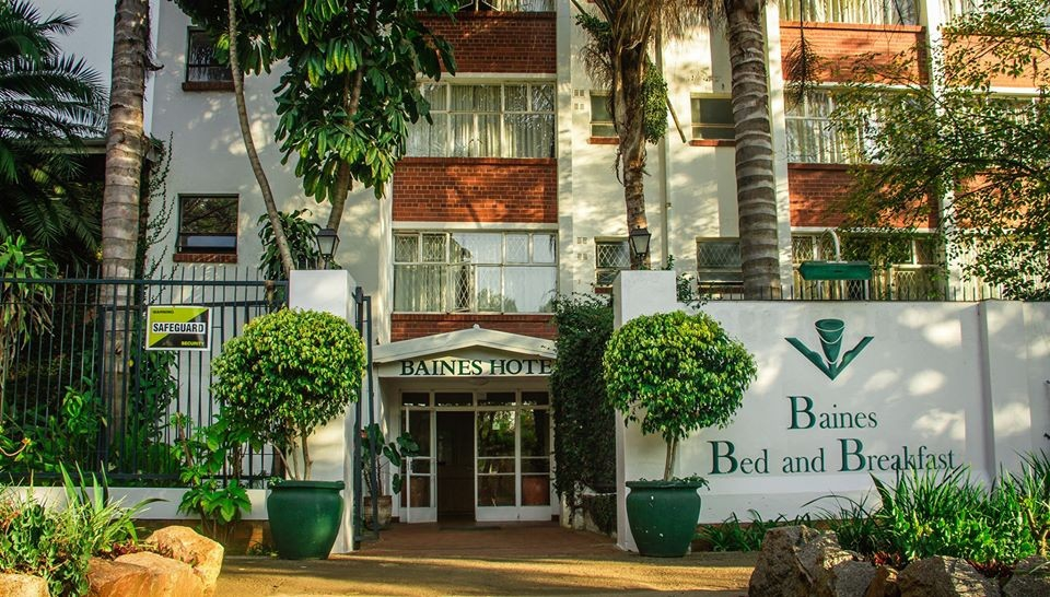 Baines Bed And Breakfast