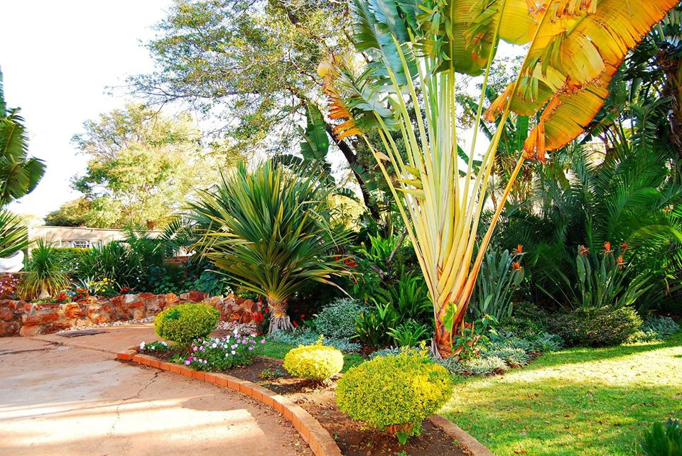 Beverly Hills Guesthouse Kwekwe