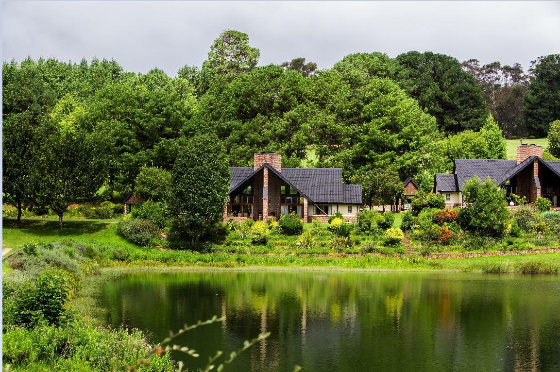 Blue Swallow Lodges