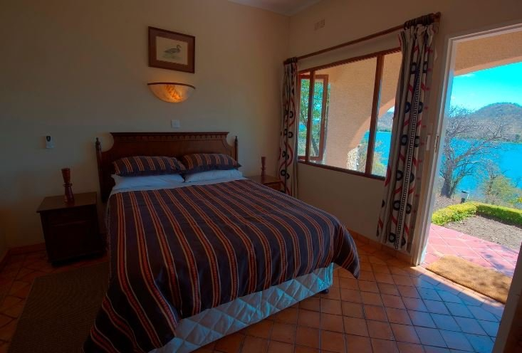 Breamland Zambezi River Lodge