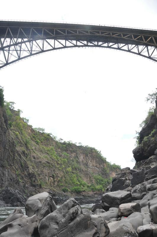Bridge Tours