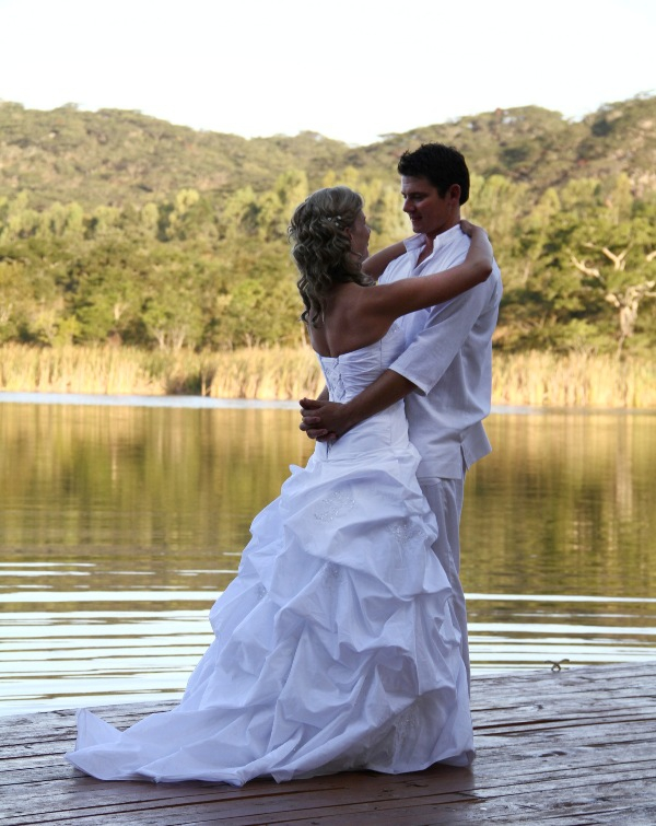 Bushman Rock Weddings