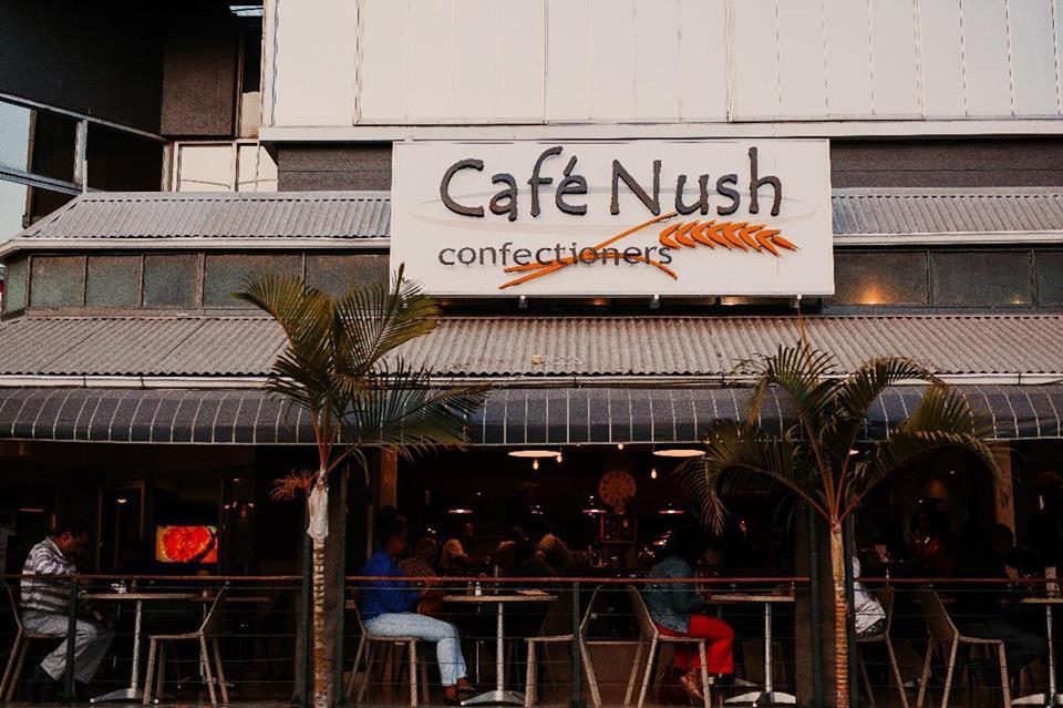 Cafe Nush Avondale