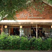 Cafe Veldemeers
