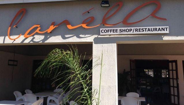 Canela Restaurant