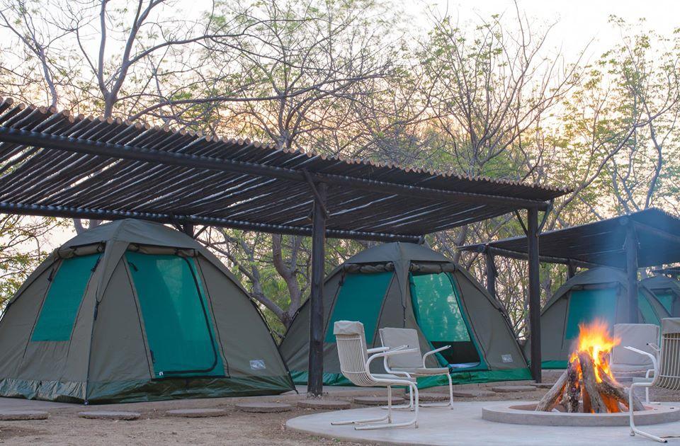 Caribbea Bay Camping