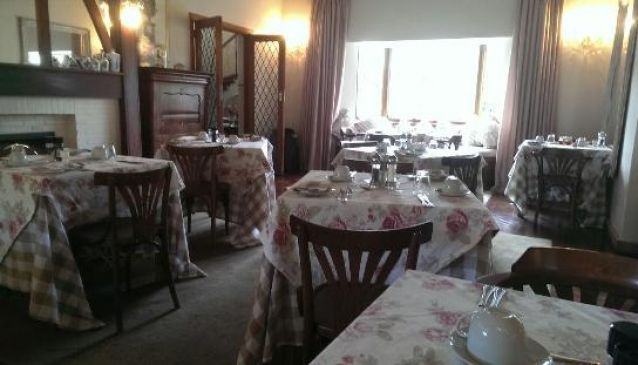 Bed And Breakfast Chelmsford