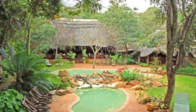 Best For Christmas Parties in Zimbabwe
