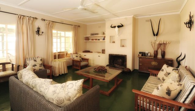 Photos of zimbabwe chishakwe ranch house