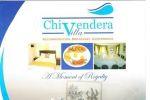 Chivendera Villa House of Elegance