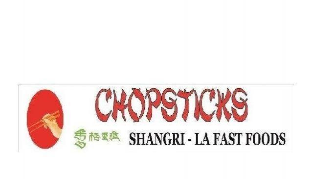 Chopsticks Takeway