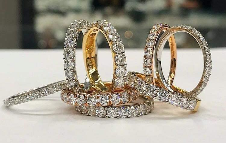CLAYTESS Jewellers