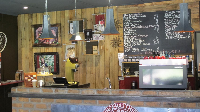 Coffee Academy Marondera