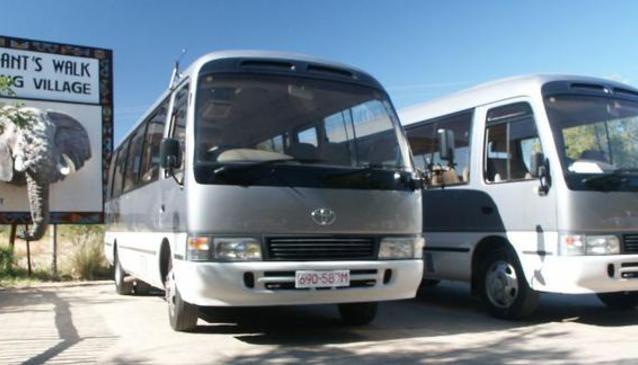 Dingani Tours