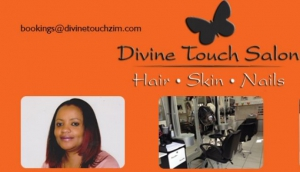 Divine Touch Hair & Beauty Salon