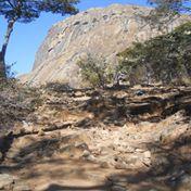 Domboshava Hills - Mativi Africa