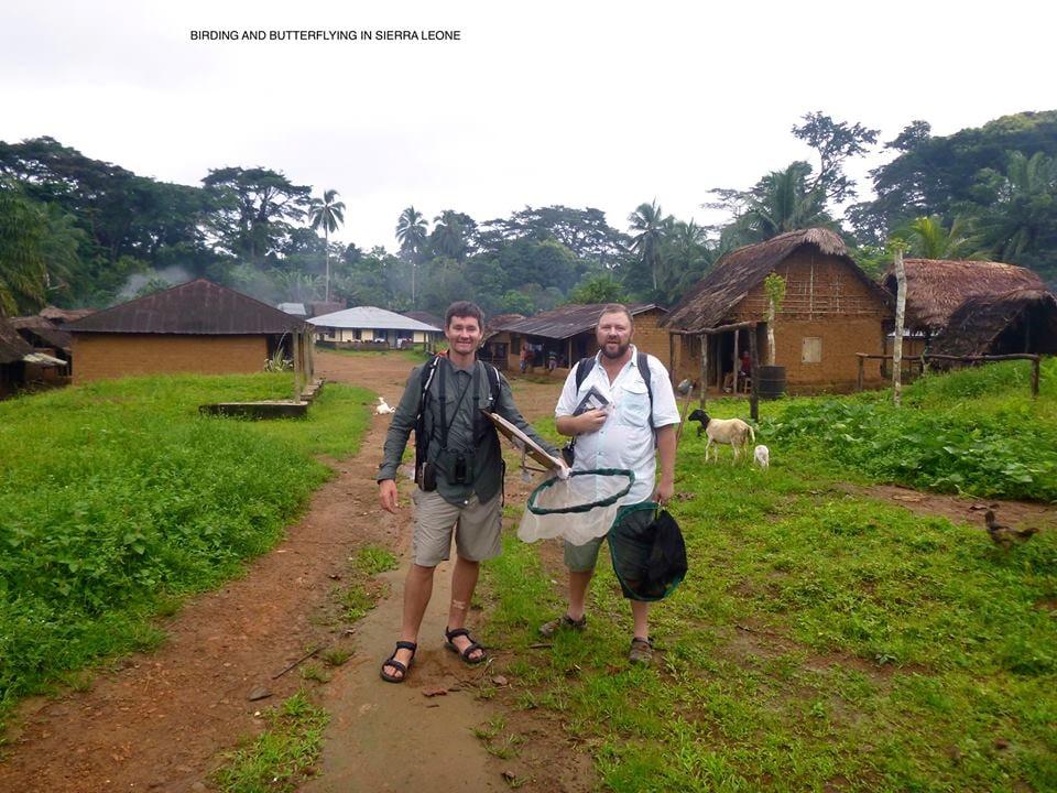 Douglas and Francis Safaris