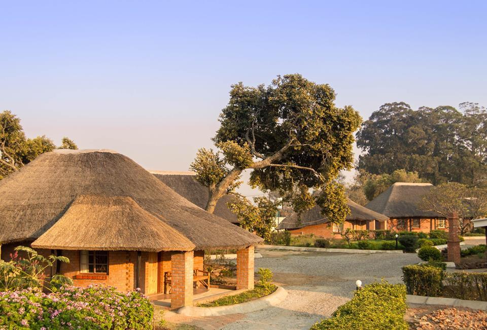 Eagles Nest Lodge Gweru