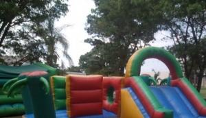Enjoyable Inflatables