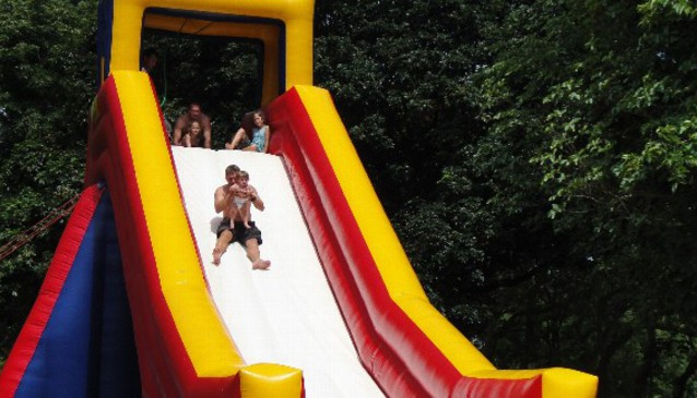 Fab Inflatables