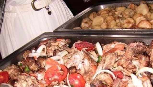 Fabulous Foods Catering