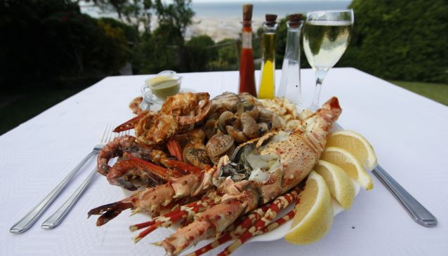 Fishmonger Seafood Restaurant