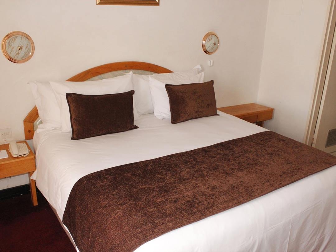 Flamboyant Hotel – Masvingo