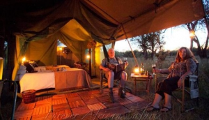 Forever African Safaris