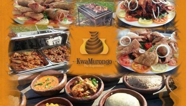 Galleria KwaMurongo
