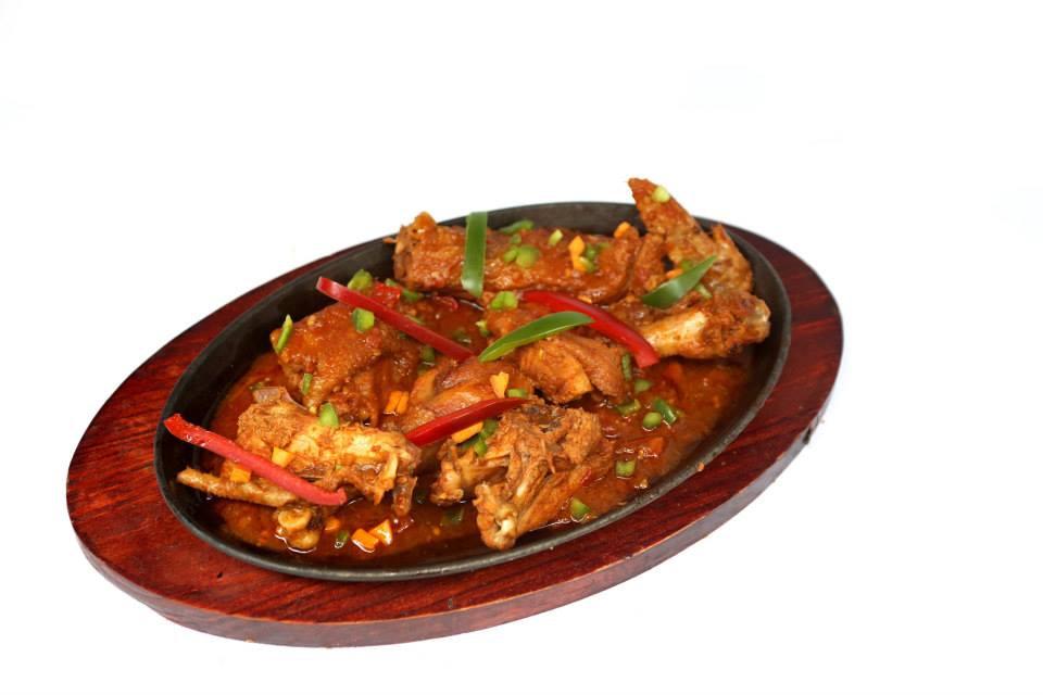 Top 5 Local Cuisine Restaurants